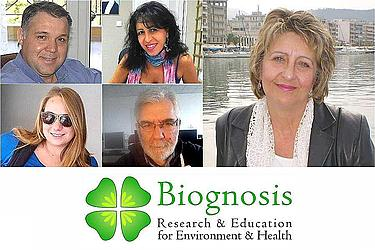 Interview – Dr. Zoi Georgiou from Biognosis about AQUABIOPROFIT project